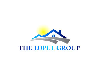 Logo Design by bazinga - Entry No. 254 in the Logo Design Contest Logo Design for: The Lupul Group.