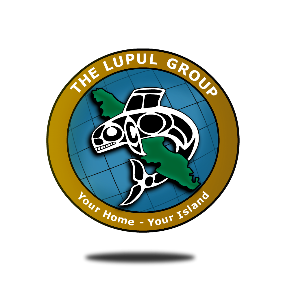 Logo Design by Brian Moelker - Entry No. 255 in the Logo Design Contest Logo Design for: The Lupul Group.
