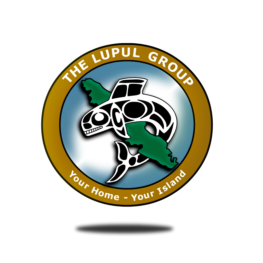 Logo Design by Brian Moelker - Entry No. 256 in the Logo Design Contest Logo Design for: The Lupul Group.