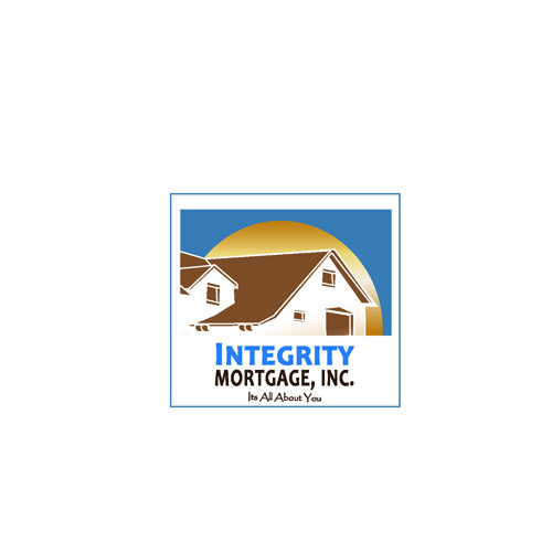 Logo Design by Deborah Wise - Entry No. 102 in the Logo Design Contest Integrity Mortgage Inc.