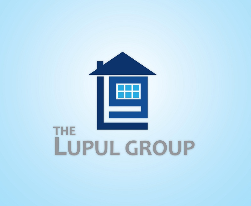 Logo Design by kowreck - Entry No. 258 in the Logo Design Contest Logo Design for: The Lupul Group.