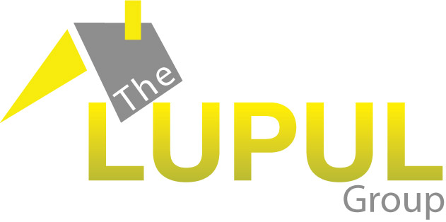 Logo Design by Private User - Entry No. 259 in the Logo Design Contest Logo Design for: The Lupul Group.