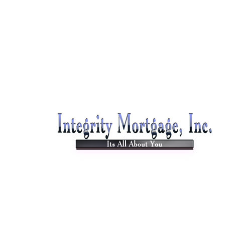 Logo Design by Deborah Wise - Entry No. 104 in the Logo Design Contest Integrity Mortgage Inc.