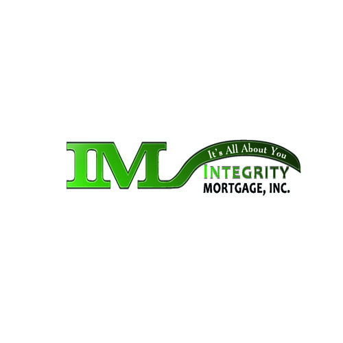 Logo Design by Deborah Wise - Entry No. 105 in the Logo Design Contest Integrity Mortgage Inc.