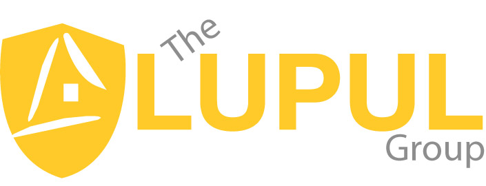 Logo Design by Private User - Entry No. 263 in the Logo Design Contest Logo Design for: The Lupul Group.