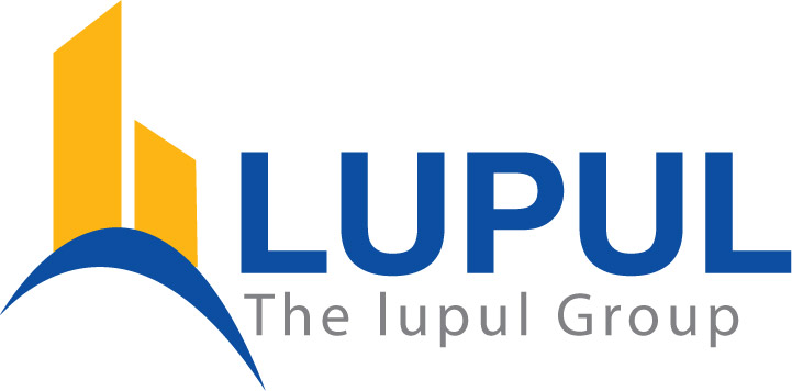 Logo Design by Private User - Entry No. 264 in the Logo Design Contest Logo Design for: The Lupul Group.