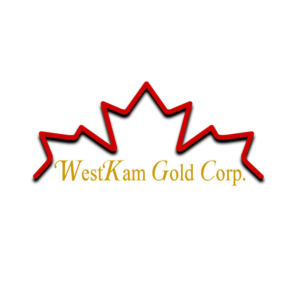 Logo Design by Brian Moelker - Entry No. 96 in the Logo Design Contest New Logo Design for WestKam Gold Corp..