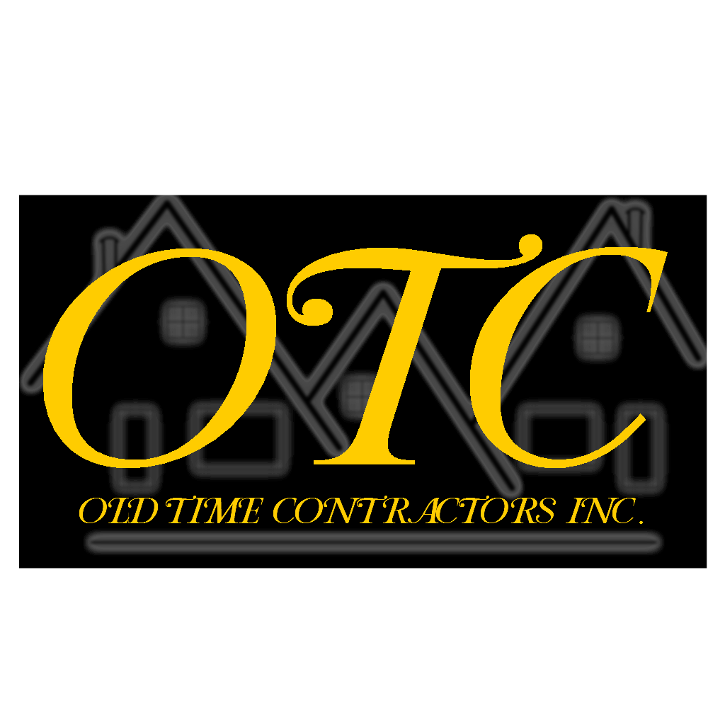 Logo Design by Brian Moelker - Entry No. 57 in the Logo Design Contest Old Time Contractors, Inc. (new brand:  OTC, Inc.) Logo Design.