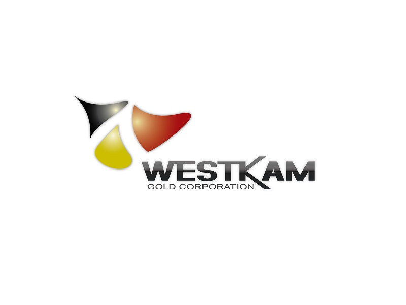 Logo Design by kowreck - Entry No. 98 in the Logo Design Contest New Logo Design for WestKam Gold Corp..