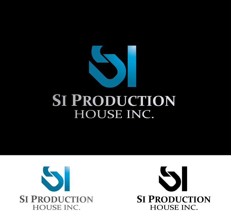 Logo Design by kowreck - Entry No. 68 in the Logo Design Contest Si Production House Inc Logo Design.