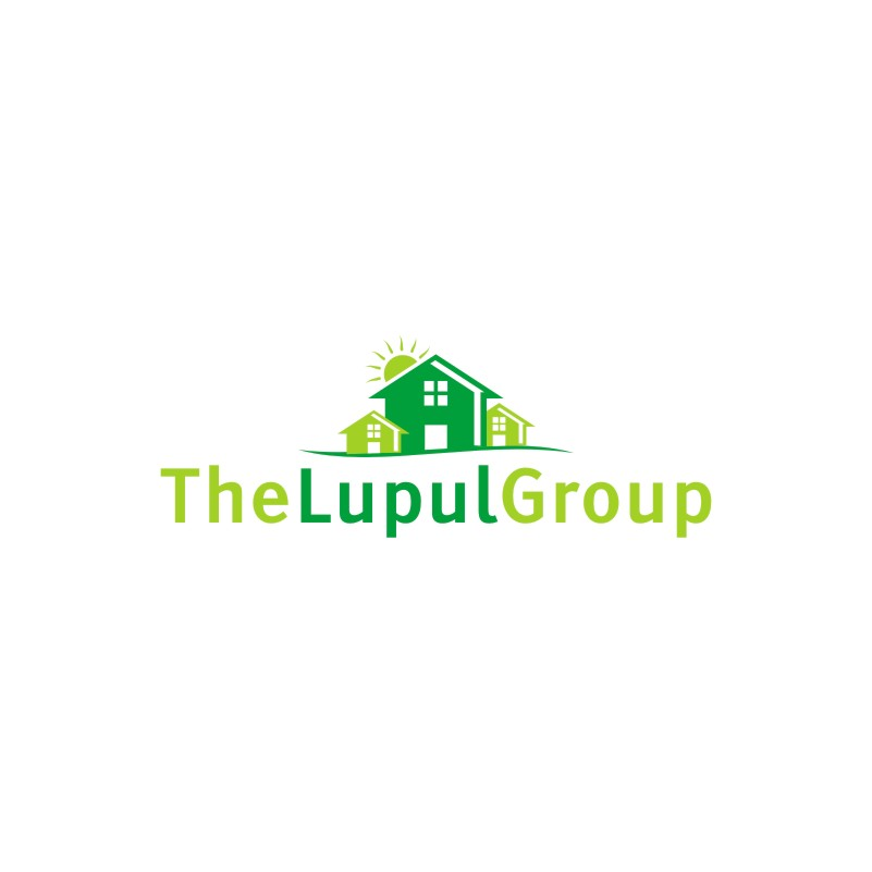 Logo Design by Private User - Entry No. 266 in the Logo Design Contest Logo Design for: The Lupul Group.