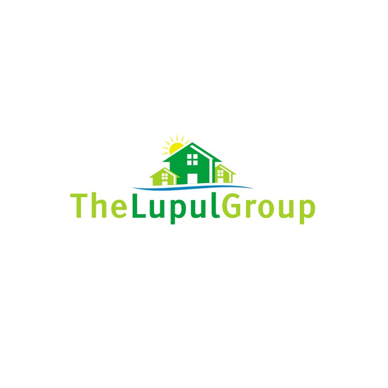 Logo Design by Private User - Entry No. 267 in the Logo Design Contest Logo Design for: The Lupul Group.