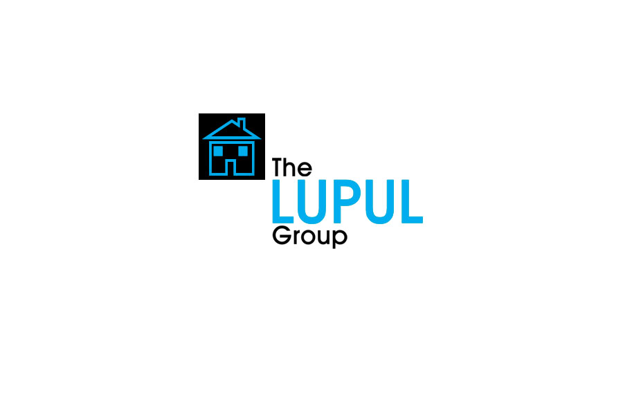 Logo Design by Private User - Entry No. 269 in the Logo Design Contest Logo Design for: The Lupul Group.