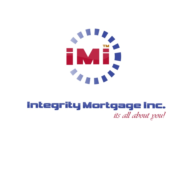 Logo Design by Nathan Cornella - Entry No. 108 in the Logo Design Contest Integrity Mortgage Inc.