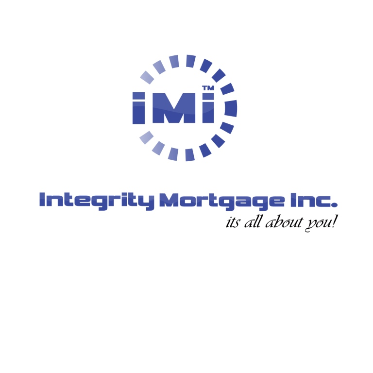 Logo Design by Nathan Cornella - Entry No. 109 in the Logo Design Contest Integrity Mortgage Inc.