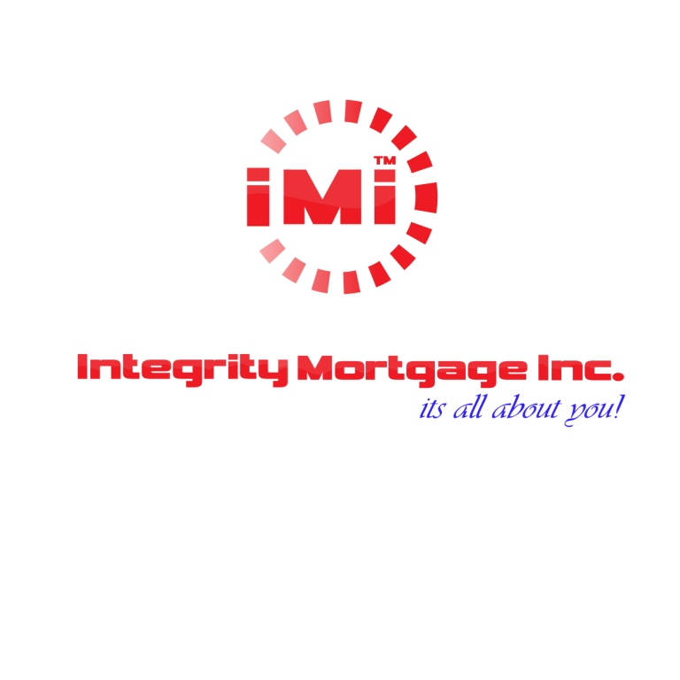 Logo Design by Nathan Cornella - Entry No. 110 in the Logo Design Contest Integrity Mortgage Inc.