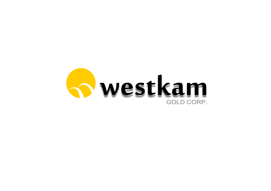 Logo Design by whoosef - Entry No. 101 in the Logo Design Contest New Logo Design for WestKam Gold Corp..