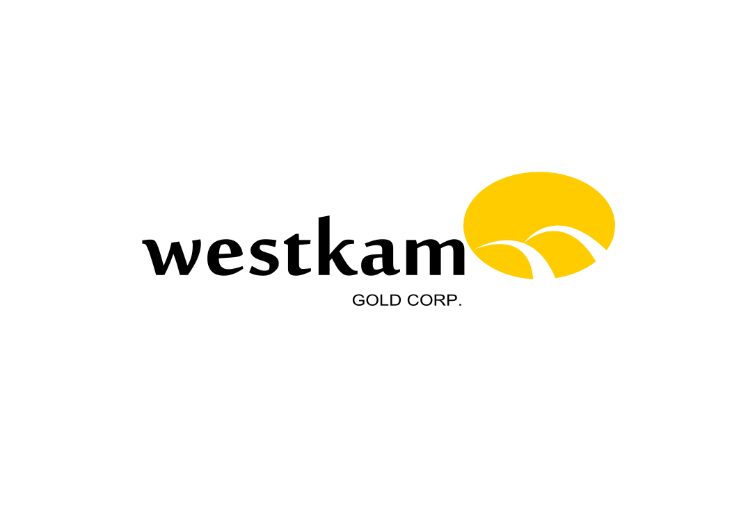Logo Design by whoosef - Entry No. 102 in the Logo Design Contest New Logo Design for WestKam Gold Corp..