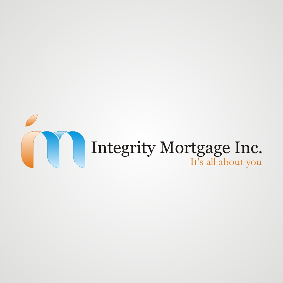 Logo Design by TriangleX - Entry No. 114 in the Logo Design Contest Integrity Mortgage Inc.