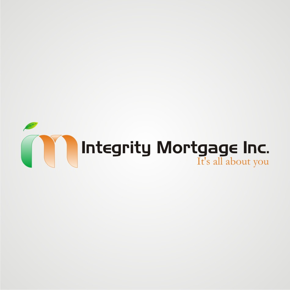 Logo Design by TriangleX - Entry No. 115 in the Logo Design Contest Integrity Mortgage Inc.