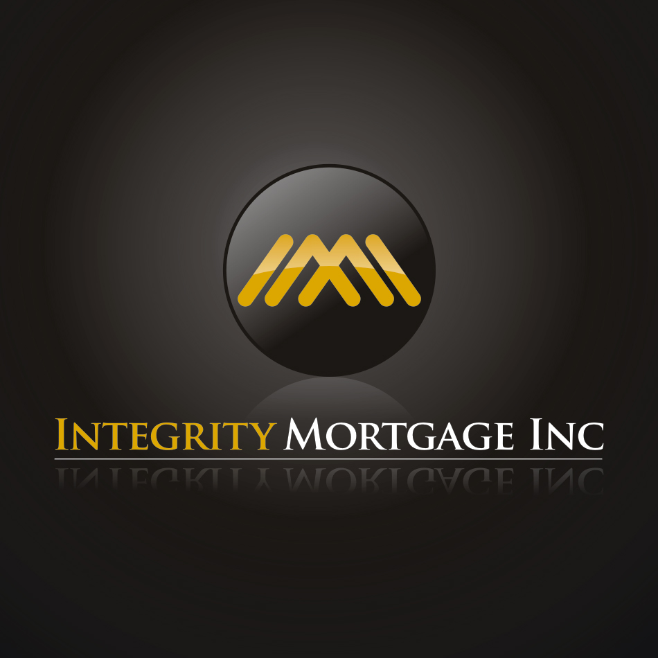 Logo Design by moxlabs - Entry No. 118 in the Logo Design Contest Integrity Mortgage Inc.