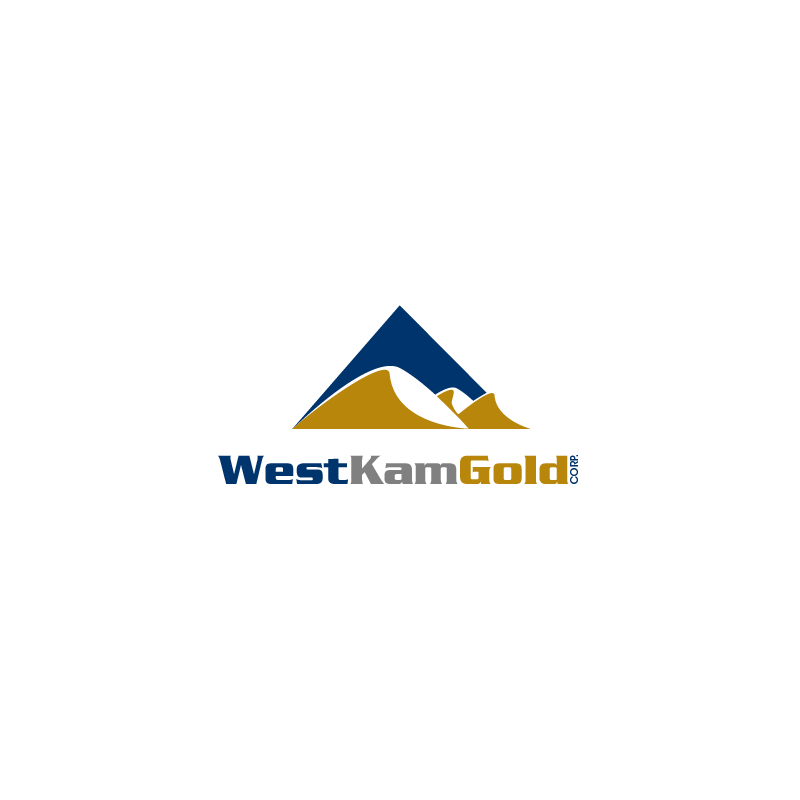 Logo Design by zesthar - Entry No. 119 in the Logo Design Contest New Logo Design for WestKam Gold Corp..