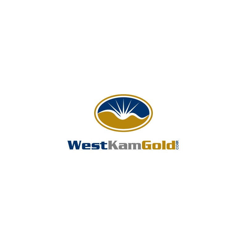 Logo Design by zesthar - Entry No. 120 in the Logo Design Contest New Logo Design for WestKam Gold Corp..