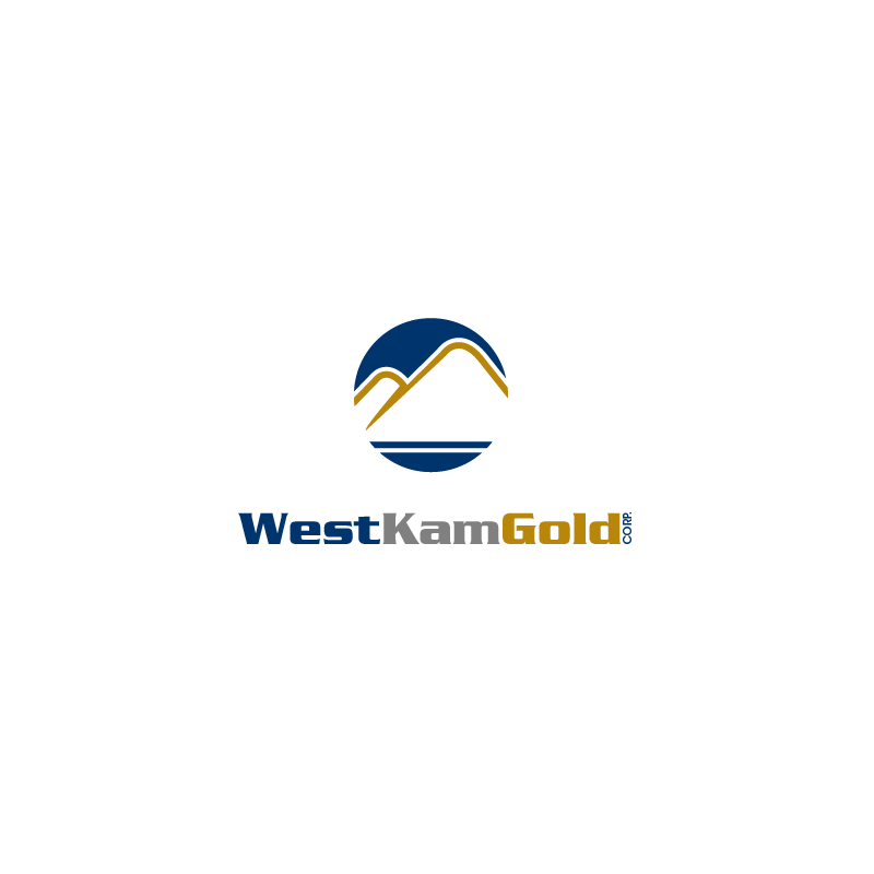 Logo Design by zesthar - Entry No. 121 in the Logo Design Contest New Logo Design for WestKam Gold Corp..
