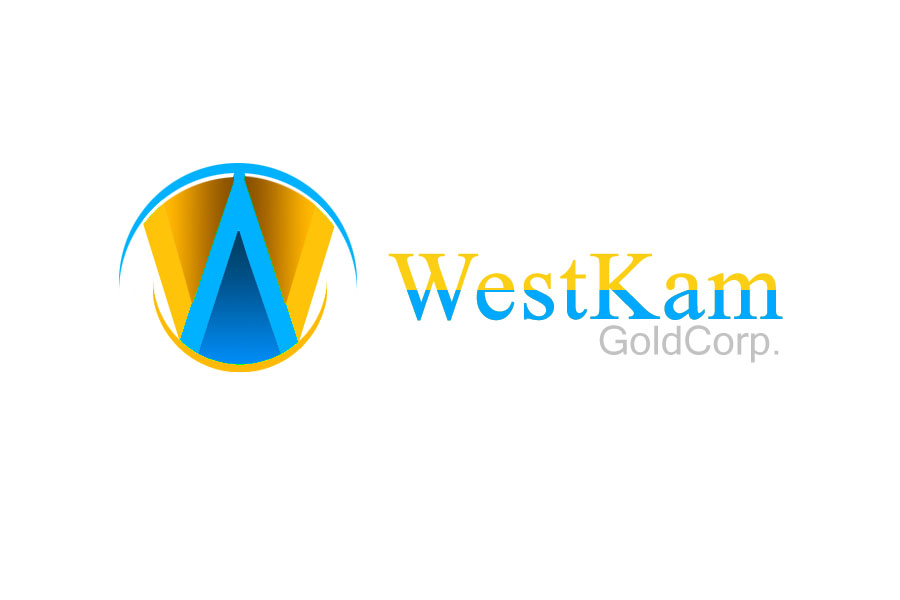 Logo Design by Private User - Entry No. 123 in the Logo Design Contest New Logo Design for WestKam Gold Corp..