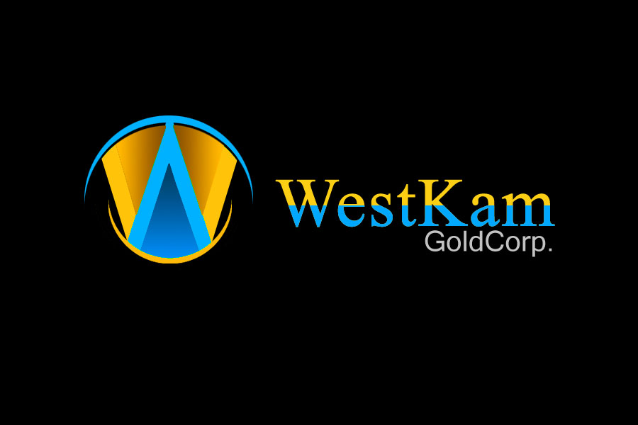 Logo Design by Private User - Entry No. 124 in the Logo Design Contest New Logo Design for WestKam Gold Corp..