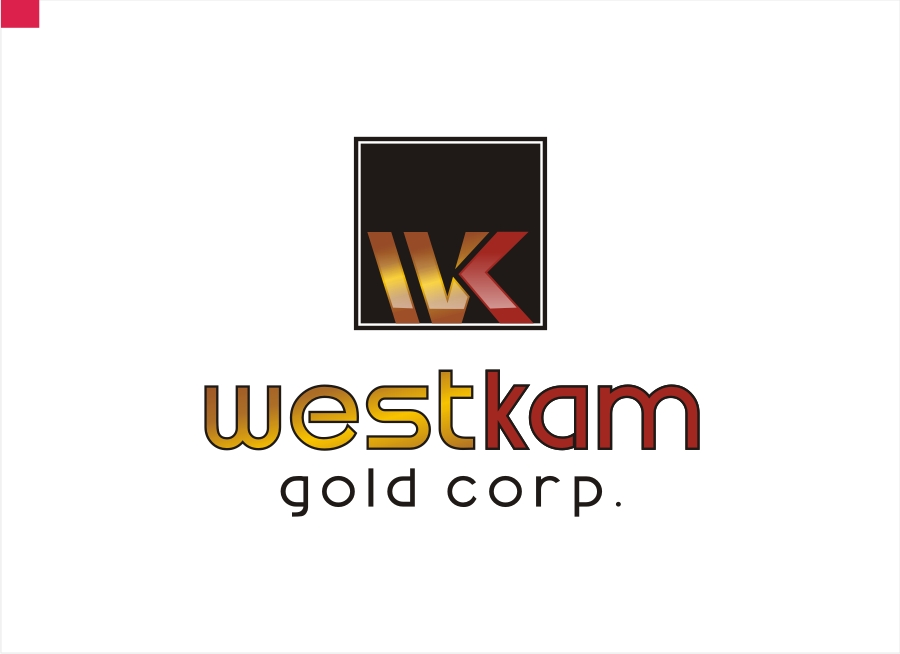 Logo Design by Private User - Entry No. 127 in the Logo Design Contest New Logo Design for WestKam Gold Corp..