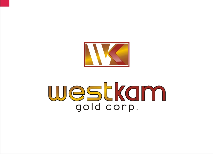 Logo Design by Private User - Entry No. 128 in the Logo Design Contest New Logo Design for WestKam Gold Corp..