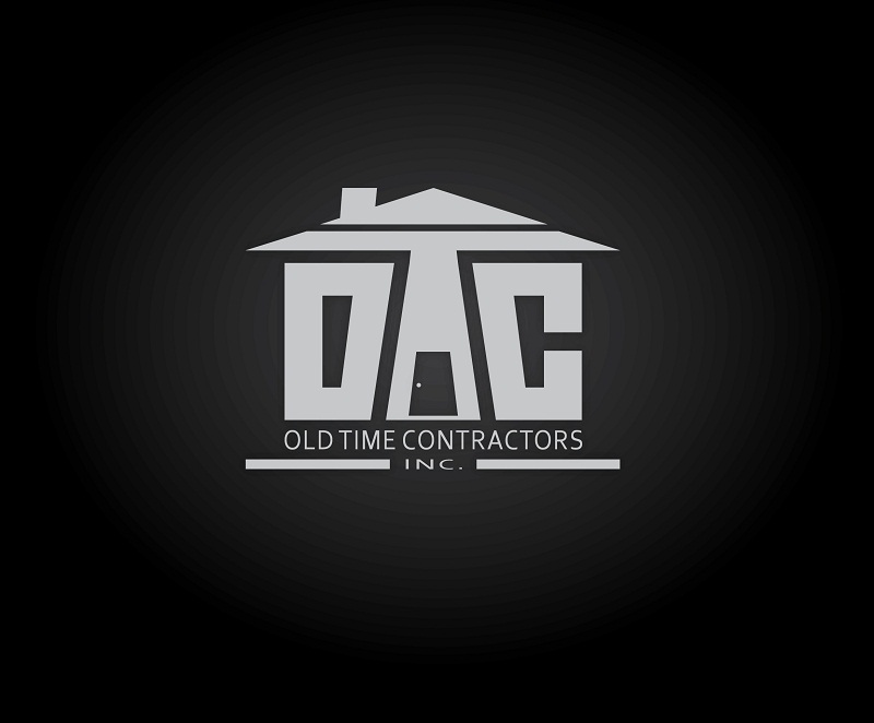 Logo Design by kowreck - Entry No. 88 in the Logo Design Contest Old Time Contractors, Inc. (new brand:  OTC, Inc.) Logo Design.