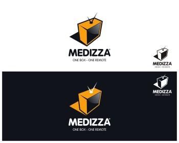 Logo Design by hugolouroza - Entry No. 63 in the Logo Design Contest Medizza.