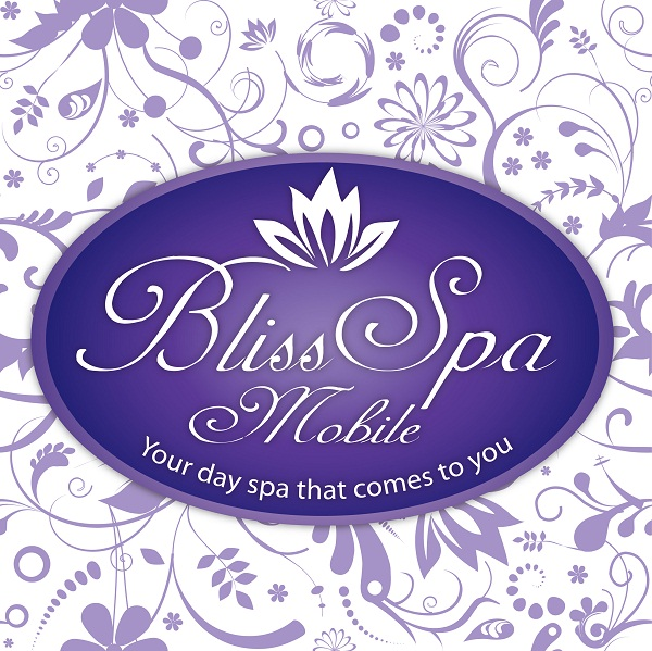 Logo Design by kowreck - Entry No. 37 in the Logo Design Contest New Logo Design for Bliss Spa Mobile.
