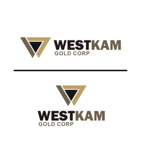 Logo Design by arteo_design - Entry No. 133 in the Logo Design Contest New Logo Design for WestKam Gold Corp..