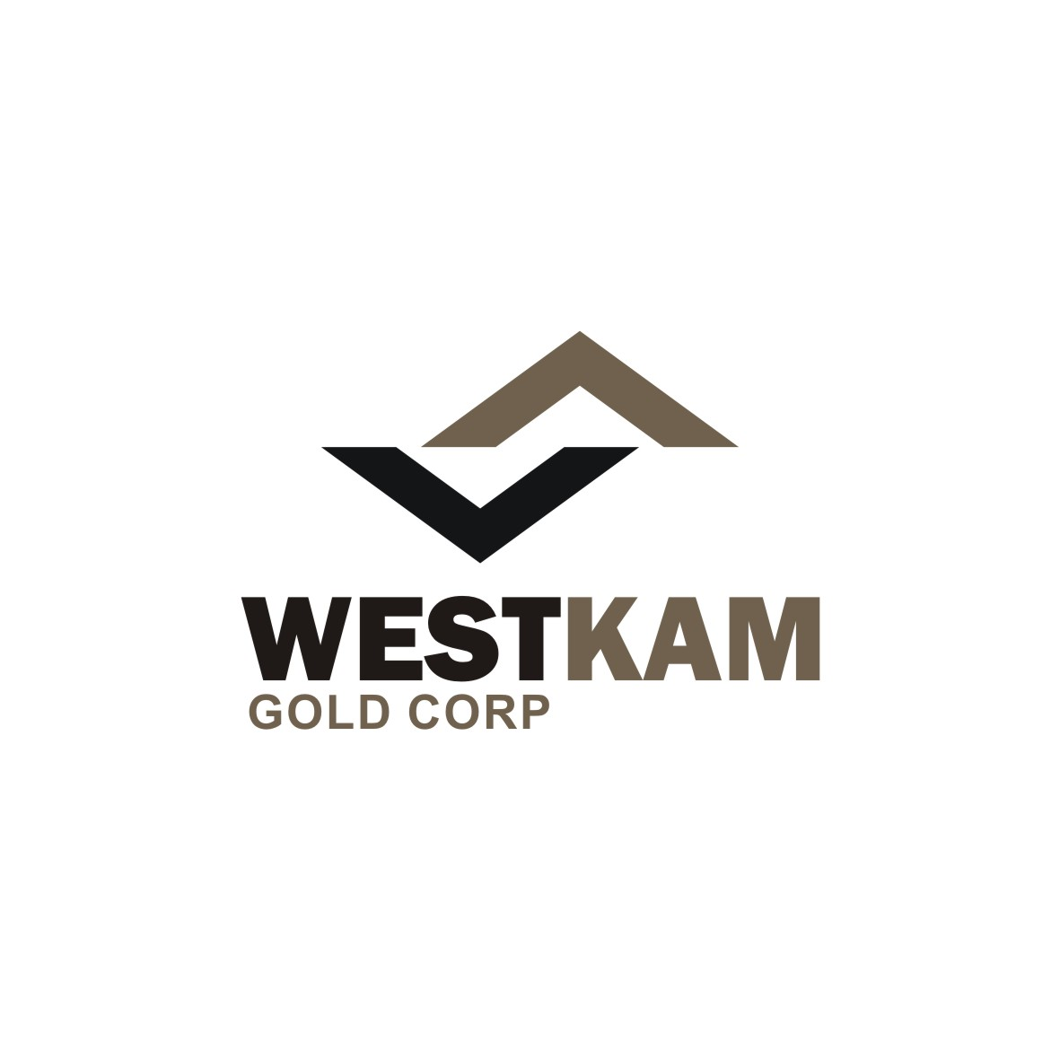 Logo Design by arteo_design - Entry No. 135 in the Logo Design Contest New Logo Design for WestKam Gold Corp..