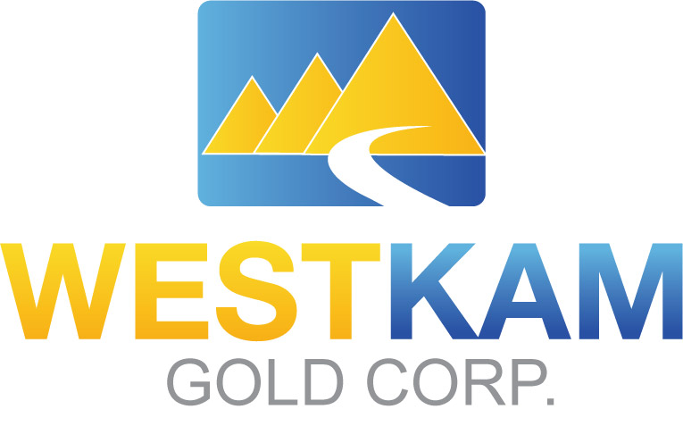 Logo Design by Private User - Entry No. 136 in the Logo Design Contest New Logo Design for WestKam Gold Corp..