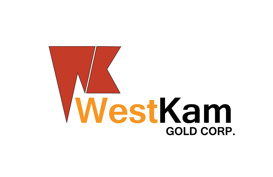 Logo Design by robken0174 - Entry No. 142 in the Logo Design Contest New Logo Design for WestKam Gold Corp..