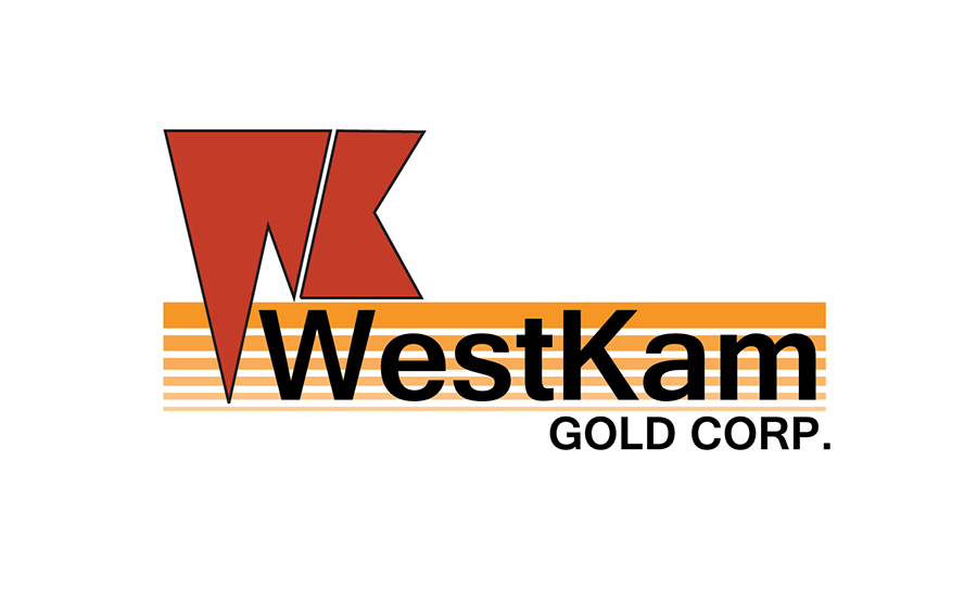 Logo Design by robken0174 - Entry No. 143 in the Logo Design Contest New Logo Design for WestKam Gold Corp..