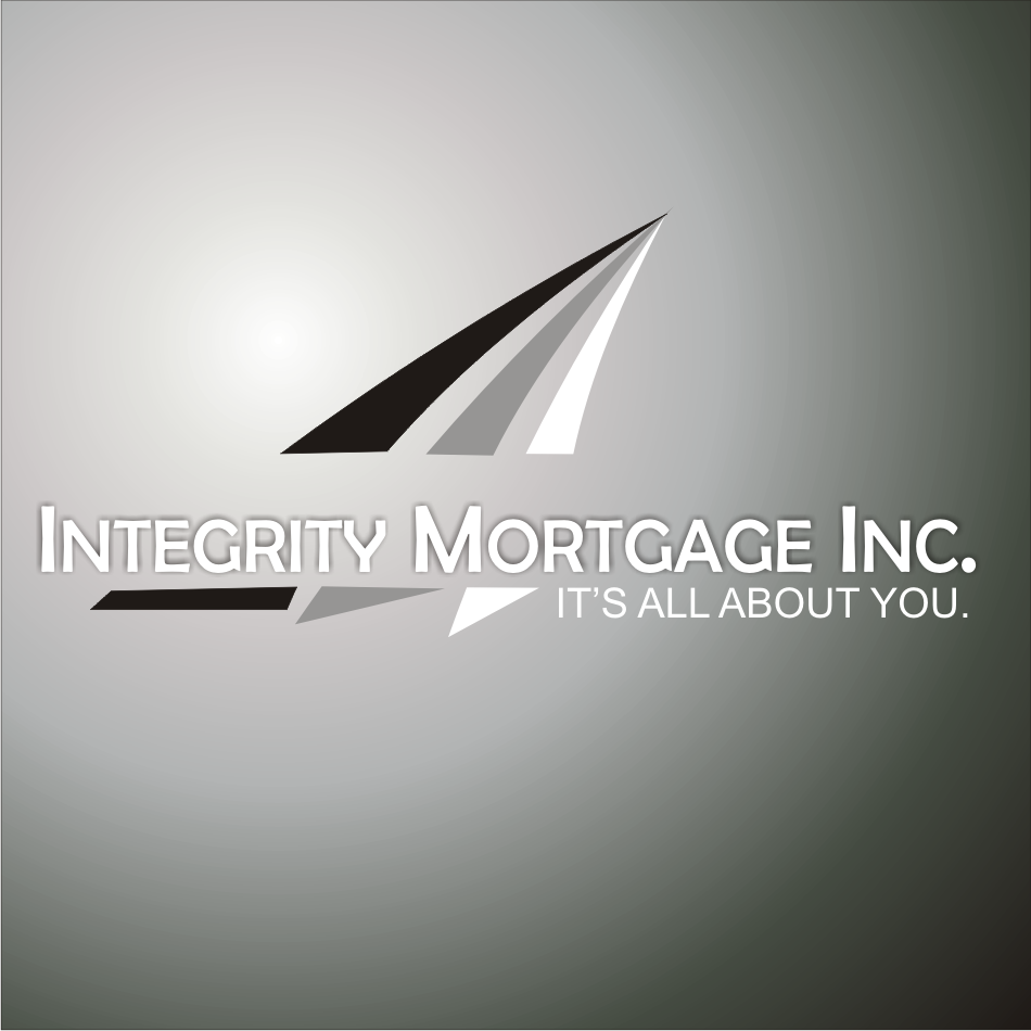 Logo Design by Chandan Chaurasia - Entry No. 127 in the Logo Design Contest Integrity Mortgage Inc.