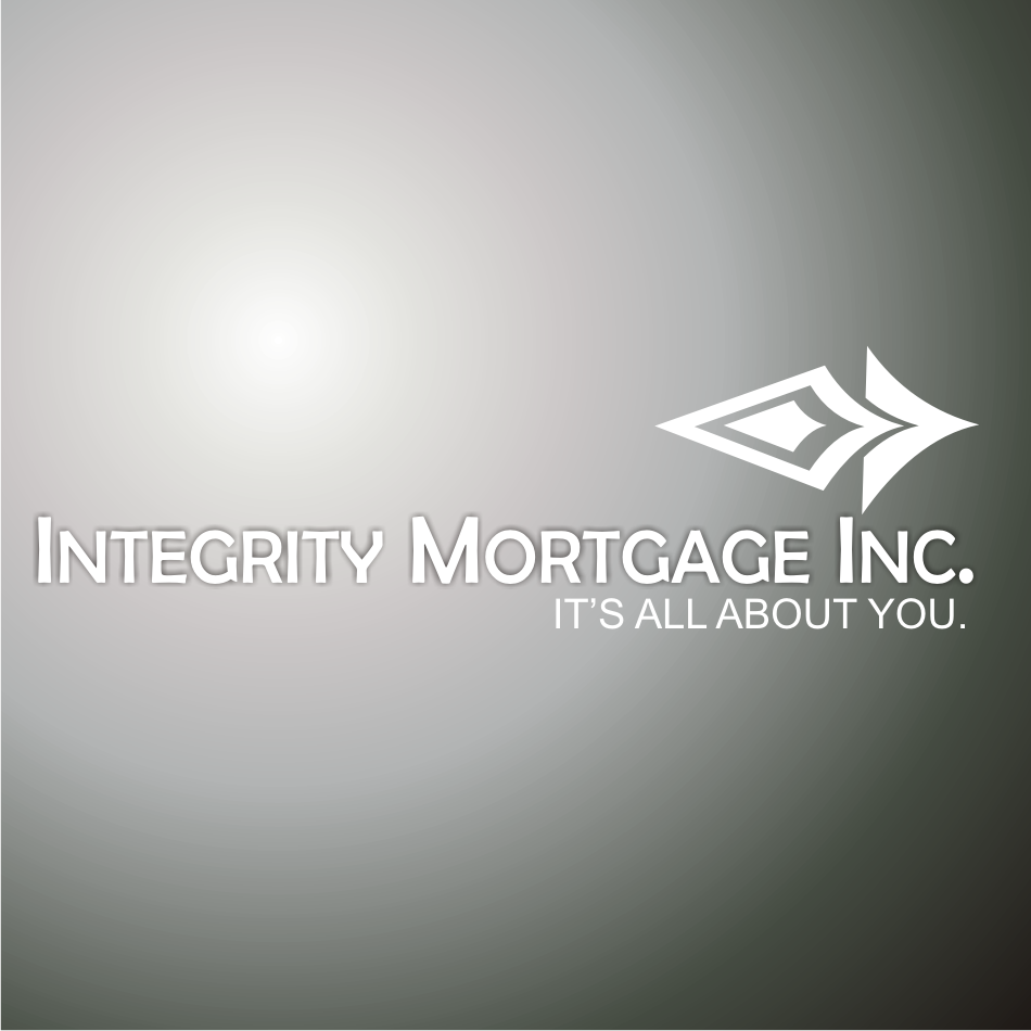 Logo Design by Chandan Chaurasia - Entry No. 128 in the Logo Design Contest Integrity Mortgage Inc.