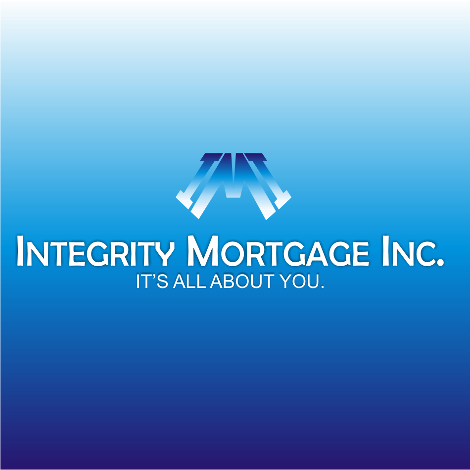 Logo Design by Chandan Chaurasia - Entry No. 129 in the Logo Design Contest Integrity Mortgage Inc.