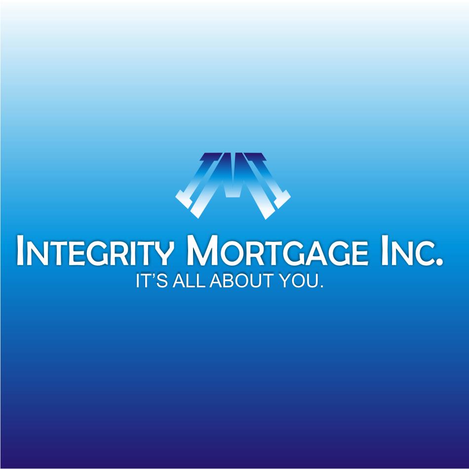 Logo Design by Chandan Chaurasia - Entry No. 129 in the Logo Design Contest Integrity Mortgage Inc.