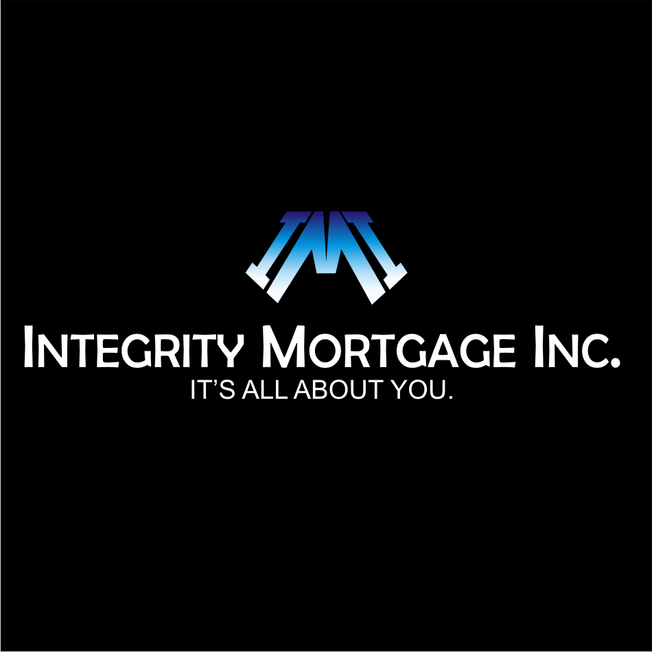 Logo Design by Chandan Chaurasia - Entry No. 130 in the Logo Design Contest Integrity Mortgage Inc.