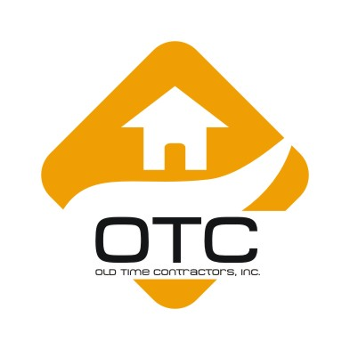 Logo Design by arteo_design - Entry No. 101 in the Logo Design Contest Old Time Contractors, Inc. (new brand:  OTC, Inc.) Logo Design.