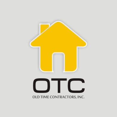 Logo Design by arteo_design - Entry No. 103 in the Logo Design Contest Old Time Contractors, Inc. (new brand:  OTC, Inc.) Logo Design.