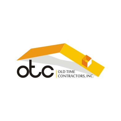 Logo Design by arteo_design - Entry No. 104 in the Logo Design Contest Old Time Contractors, Inc. (new brand:  OTC, Inc.) Logo Design.