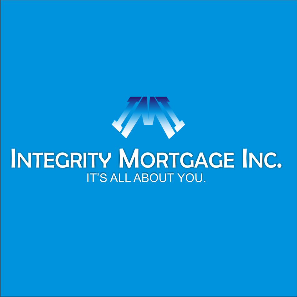 Logo Design by Chandan Chaurasia - Entry No. 131 in the Logo Design Contest Integrity Mortgage Inc.