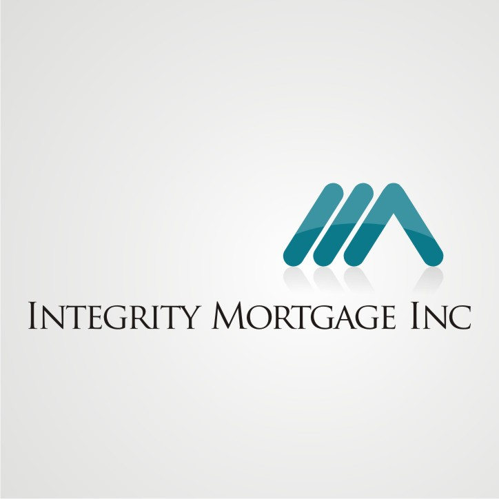 Logo Design by suparno - Entry No. 133 in the Logo Design Contest Integrity Mortgage Inc.